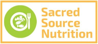 Sacred Source Nutrition