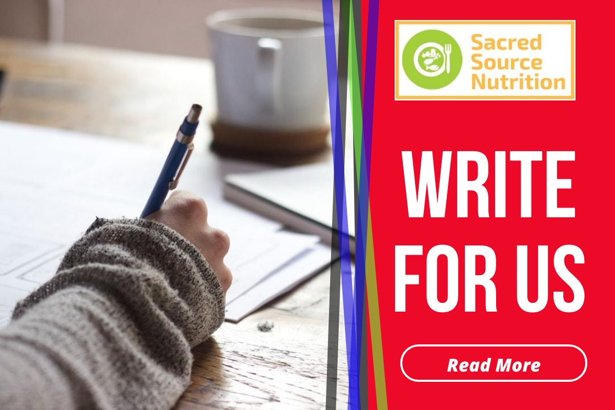 Write for Us, Health Guest Post