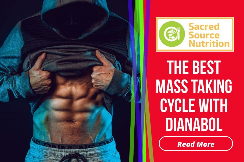 Dianabol cycle information