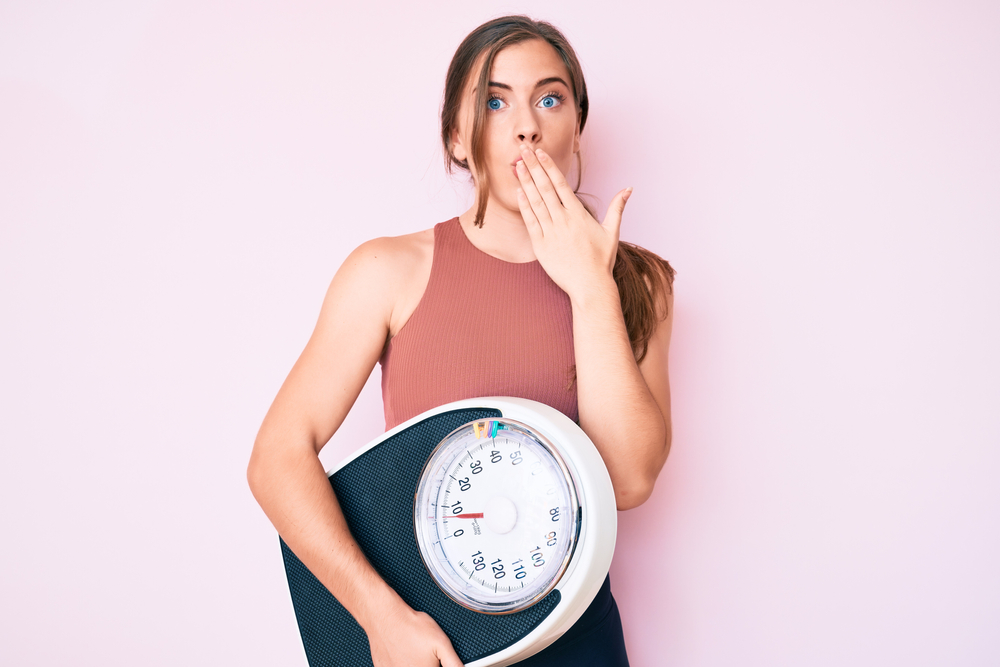 Common Weight loss Mistakes by beginners